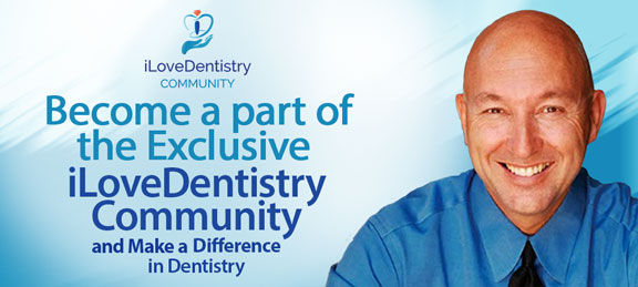 iLoveDentistry Community
