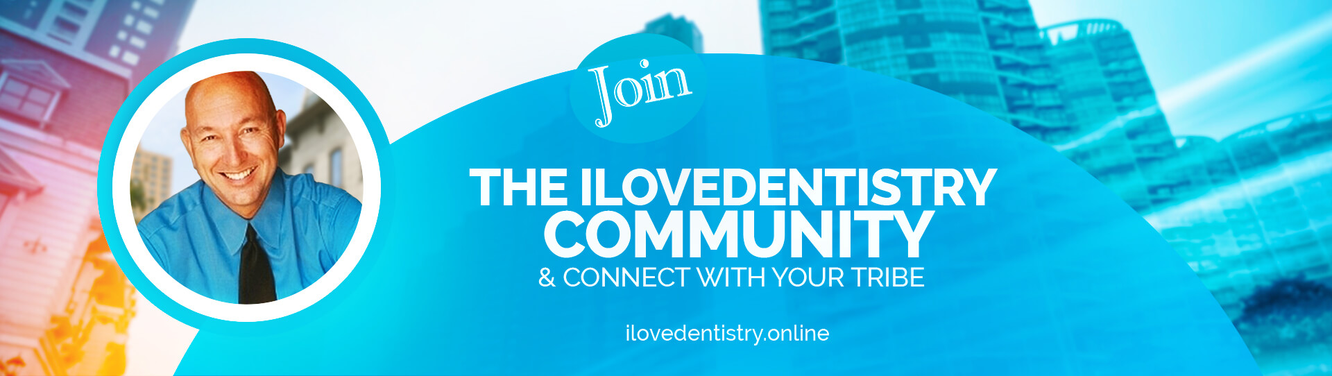 Join iLoveDentistry