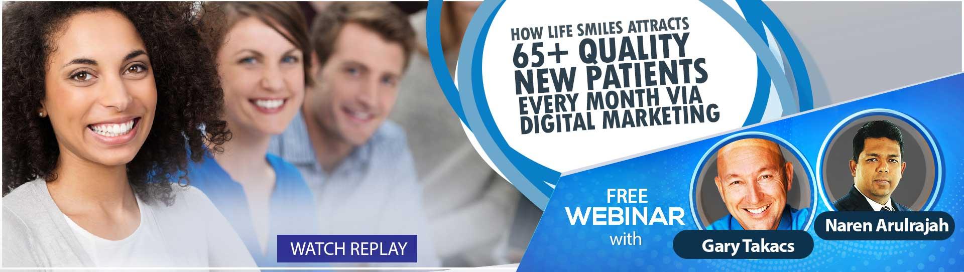 Watch Webinar Replay