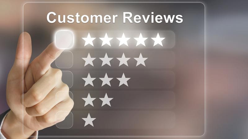 WRITE A REVIEW NOW
