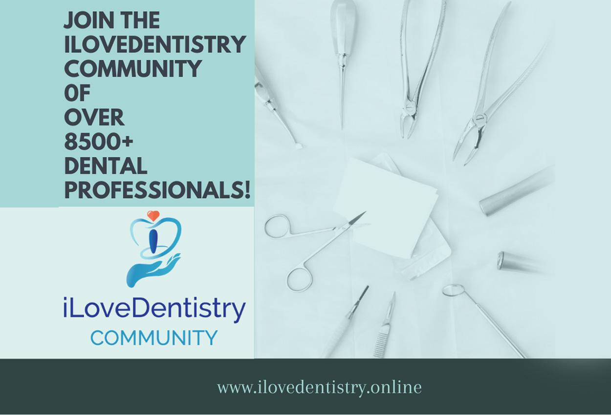 iLove Dentistry Community