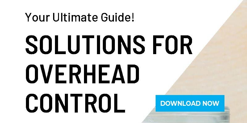 Solutions for Overhead Control