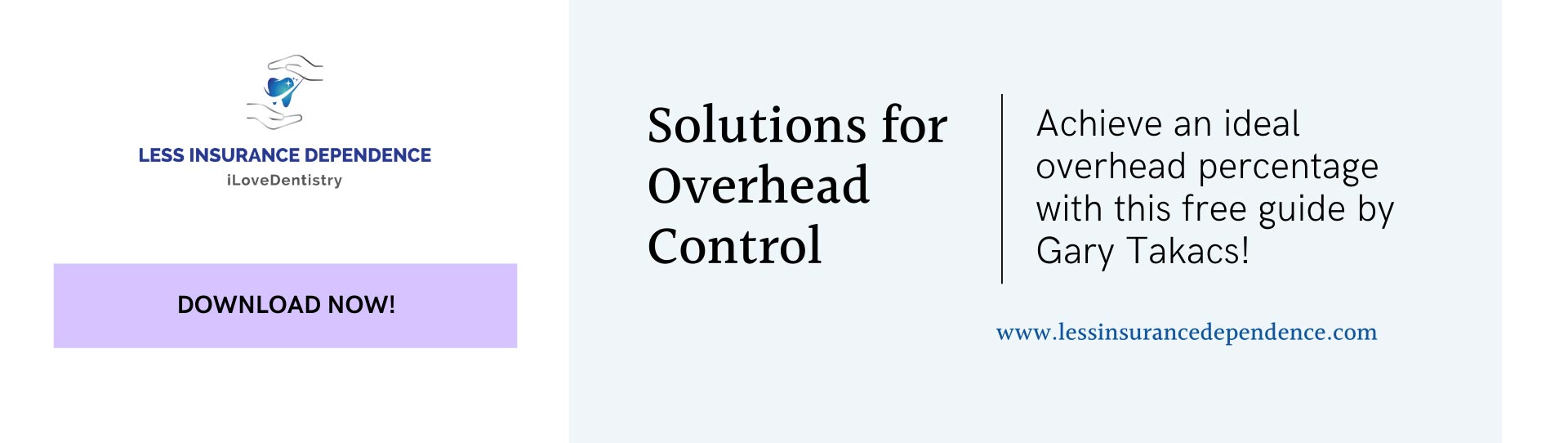 Solutions Overhead Control